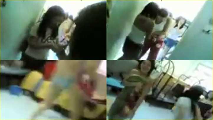 VIDEO ABG INDO BUGIL RAME-RAME